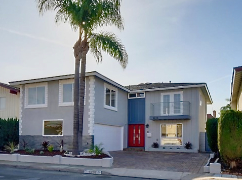 4456 Dogwood Ave., Seal Beach